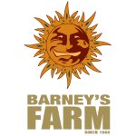 Barneys farm logo min
