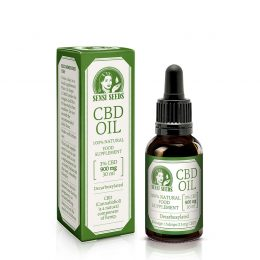cbd oil 30ml xl