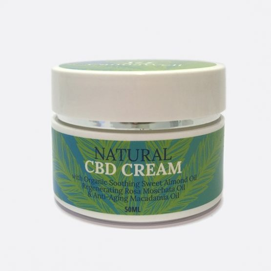 50ml cbd cream