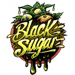 Black Sugar seedsman