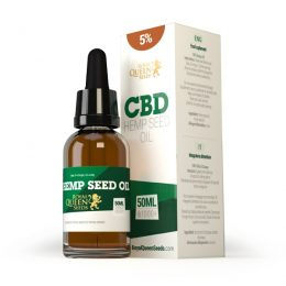 cbd hemp seed oil 5