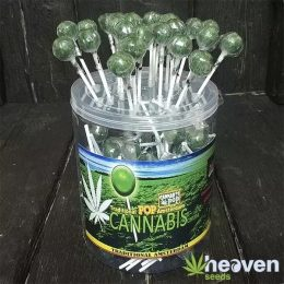 lolipop heaven seeds