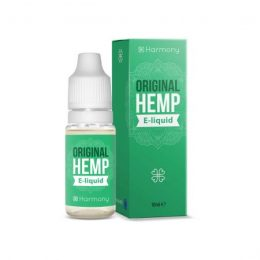 CBD Harmony Original Hemp