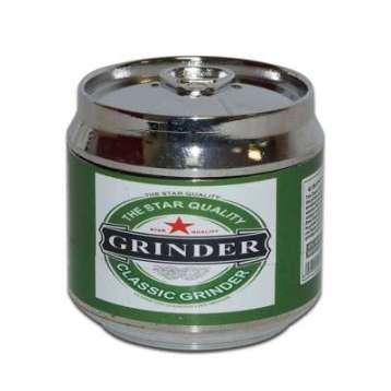 Μπύρας Grinder 2