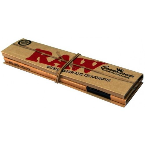 Raw king size CLASIC t
