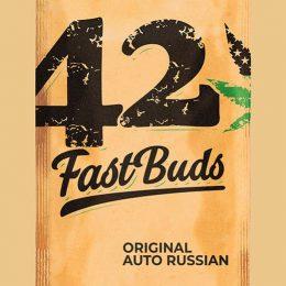 Original Auto Russian