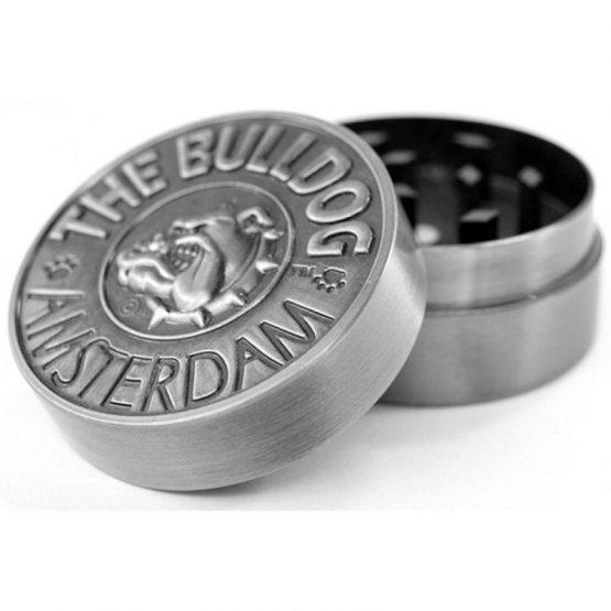 The Bulldog Grinder 40mm 2 Θέσεων