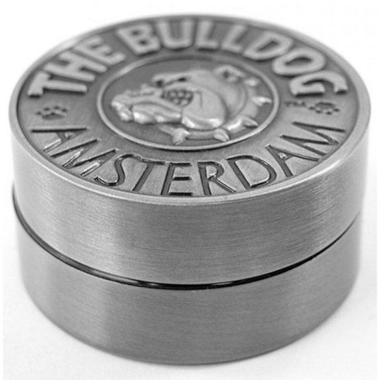 The Bulldog Grinder 40mm 2 Θέσεων1