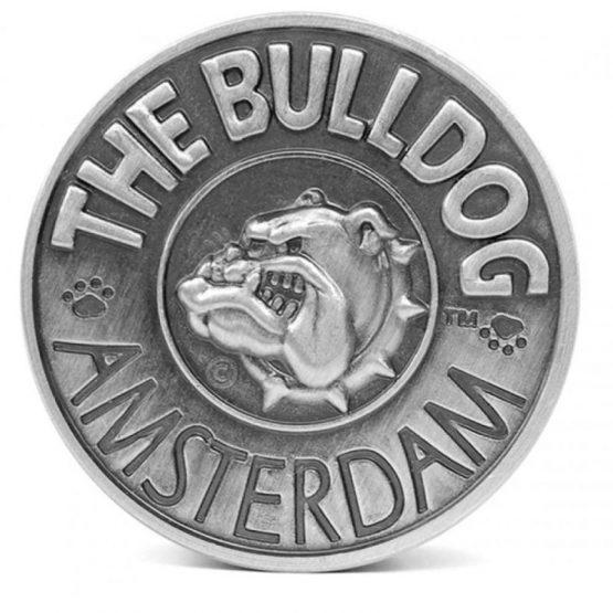 The Bulldog Grinder 40mm 2 Θέσεων3