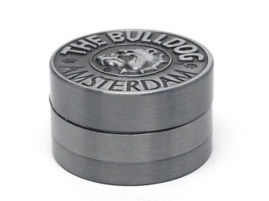 The Bulldog Grinder 40mm 3 Θέσεων2