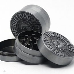 The Bulldog Grinder 40mm 3 Θέσεων3