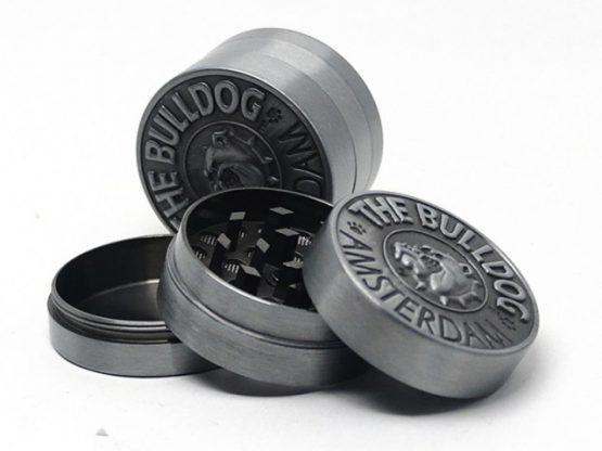 The Bulldog Grinder 40mm 3 Θέσεων3